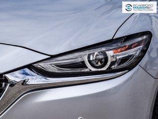 2018 Mazda Mazda6 GT SIGN FINANCE@0% WINTER TIRES