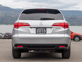 2015 Acura RDX Tech at