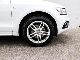 2013 Audi Q5 2.0T Prem Tip qtro