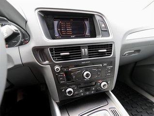2015 Audi Q5 2.0T Progressiv quattro 8sp Tiptronic