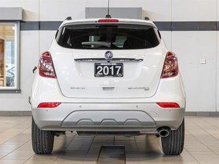 2017 Buick Encore AWD Premium