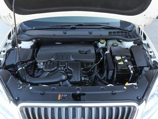 2012 Buick Verano 4Dr Sedan 1SL