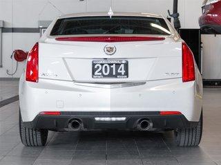 2014 Cadillac ATS 2.0L Turbo AWD Luxury