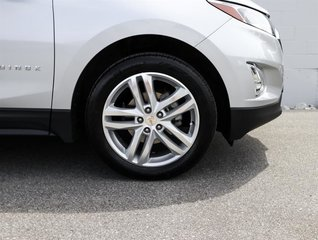 2018 Chevrolet Equinox AWD Premier