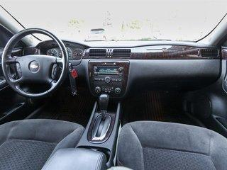 2012 Chevrolet Impala LT Sedan