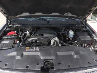 2012 Chevrolet Silverado 1500 LT Crew Cab Short Box 4WD 1SB