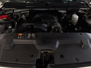 2013 Chevrolet Silverado 1500 LTZ Crew Cab Short Box