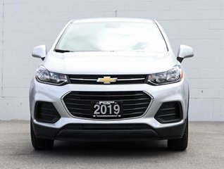 2019 Chevrolet Trax FWD LS