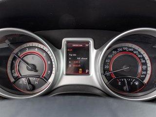 2012 Dodge Journey CVP FWD