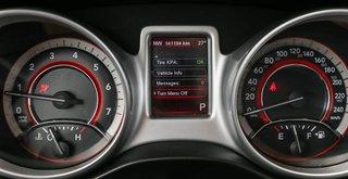2012 Dodge Journey SXT 4D Utility FWD