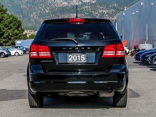 2015 Dodge Journey CVP / SE Plus