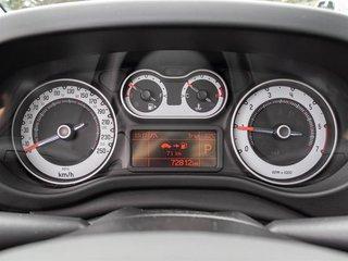2014 Fiat 500 L Trekking