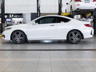 2016 Honda Accord Coupe V6 Touring 6AT