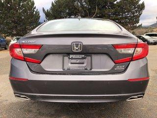 2019 Honda Accord Sedan 2.0 Touring 10AT