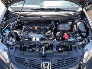 2013 Honda Civic Coupe EX 5AT