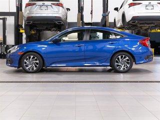 2018 Honda Civic Sedan SE CVT