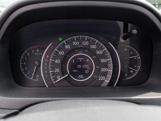2016 Honda CR-V EX-L AWD
