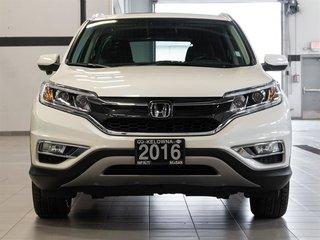 2016 Honda CR-V Touring AWD