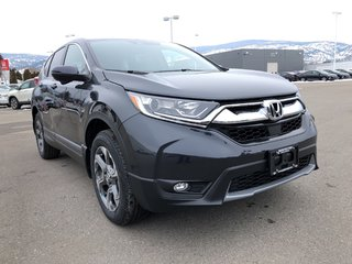 2019 Honda CR-V EX-L AWD CVT