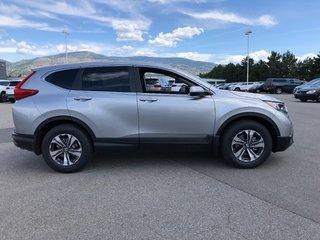 2019 Honda CR-V LX AWD CVT