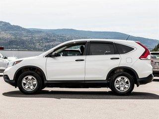 2013 Honda CRV LX AWD