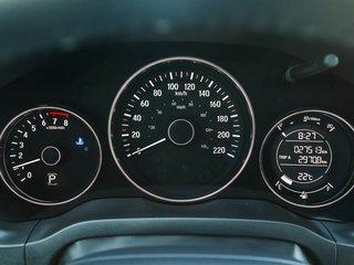 2018 Honda HR-V EX-L Navi 4WD CVT