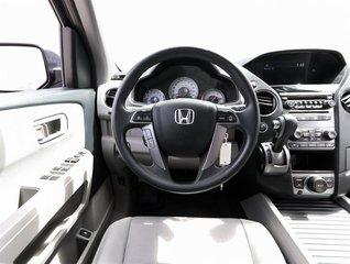 2015 Honda Pilot SE 4WD 5AT