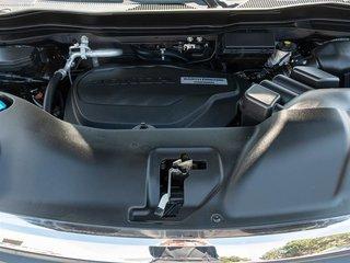 2017 Honda Pilot V6 EXL NAVI 6AT AWD