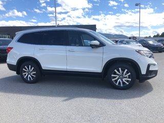 2019 Honda Pilot EXL NAVI 6AT