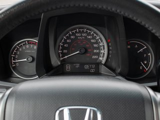 2012 Honda Ridgeline Sport