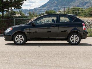 2008 Hyundai Accent 3Dr GL at