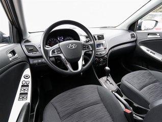 2015 Hyundai Accent 5Dr GL at