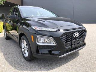 2019 Hyundai Kona 2.0L AWD Essential