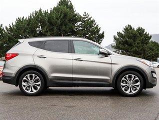 2014 Hyundai Santa Fe Sport 2.0T AWD Limited