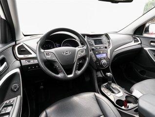 2015 Hyundai Santa Fe Sport 2.0T AWD SE