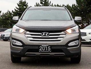 2015 Hyundai Santa Fe Sport 2.0T AWD Premium