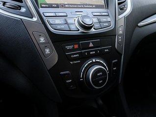 2016 Hyundai Santa Fe Sport AWD 2.0T Limited Adventure Edition