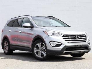 2014 Hyundai Santa Fe XL 3.3L AWD Luxury