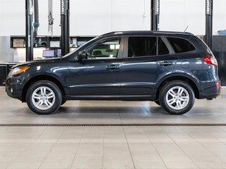 2011 Hyundai Santa Fe GL 2.4L at