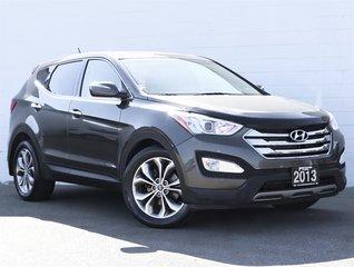 2013 Hyundai Santa Fe 2.0T AWD SE