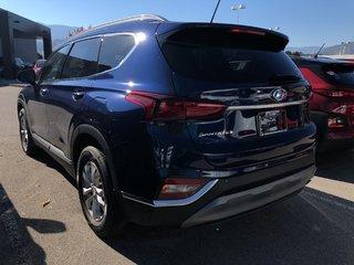 2019 Hyundai Santa Fe Essential FWD 2.4L