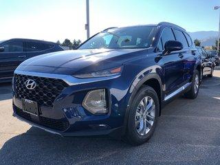 2019 Hyundai Santa Fe Essential FWD 2.4L Safety Package