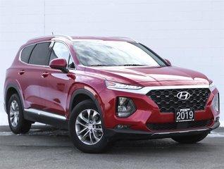 2019 Hyundai Santa Fe Essential AWD 2.4L Safety Package