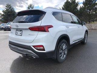 2019 Hyundai Santa Fe Luxury AWD 2.0T
