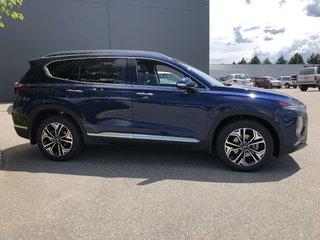 2019 Hyundai Santa Fe Ultimate AWD 2.0T