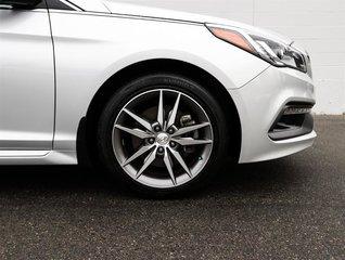 2016 Hyundai Sonata 2.0T Ultimate (Black Piping)