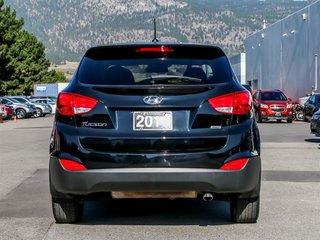 2014 Hyundai Tucson GL AWD at