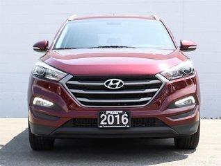 2016 Hyundai Tucson FWD 2.0L Premium
