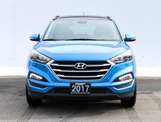 2017 Hyundai Tucson AWD 2.0L SE