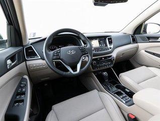 2018 Hyundai Tucson AWD 1.6T Ultimate